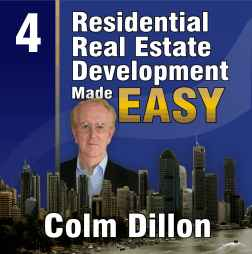 Residential Real Estate Development Made Easy
