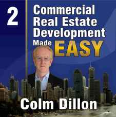 Commercial Real Estate Development