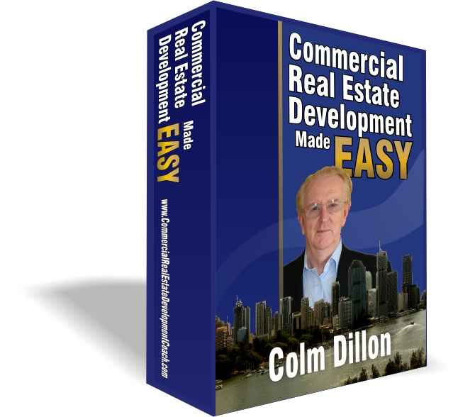 Commercial Real Estate Development : Buy products